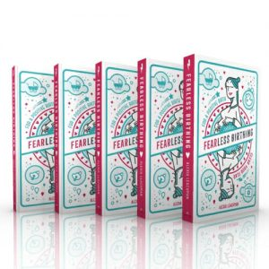 Fearless Birthing 5-Book Bundle