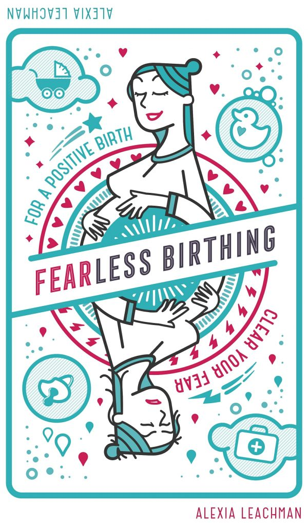 Fearless Birthing eBook