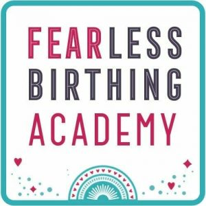Fearless Birthing Academy
