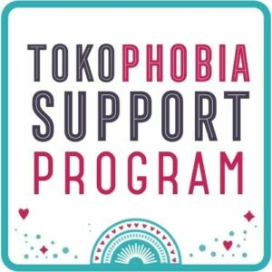 Tokophobia Support Program